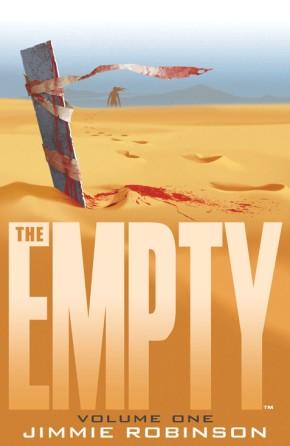 The Empty, Vol. 1 TP