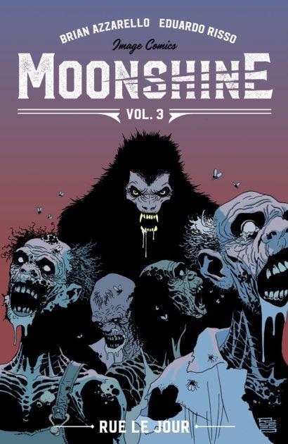 Mad Moonshine Anhänger Resurrection