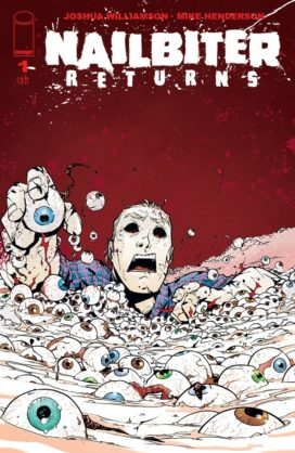 Nailbiter Returns #1 | Image Comics