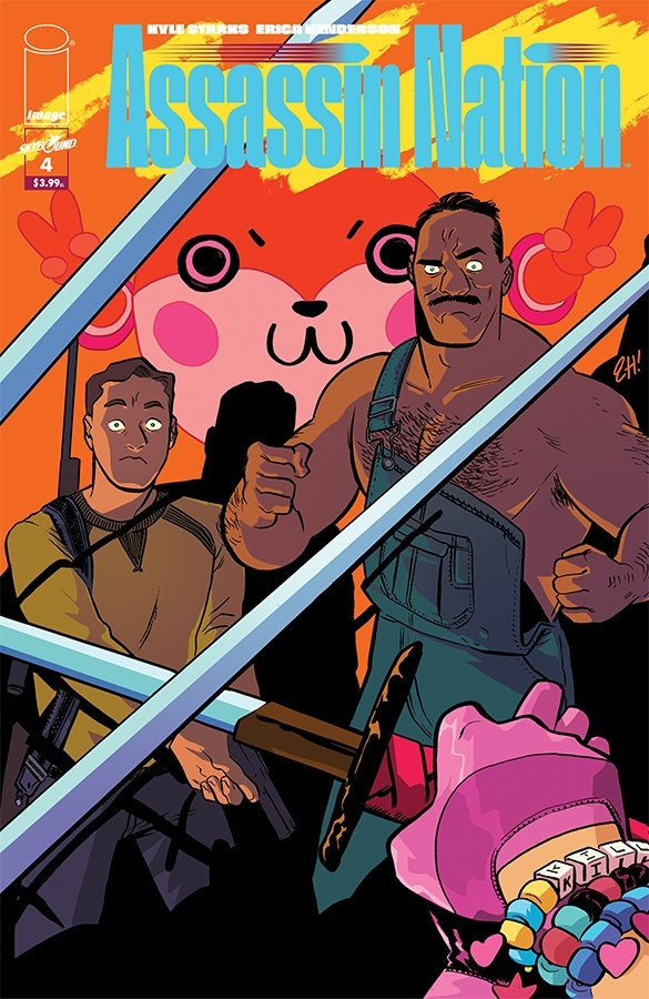 Solicitations for June 2019 | Image Comics